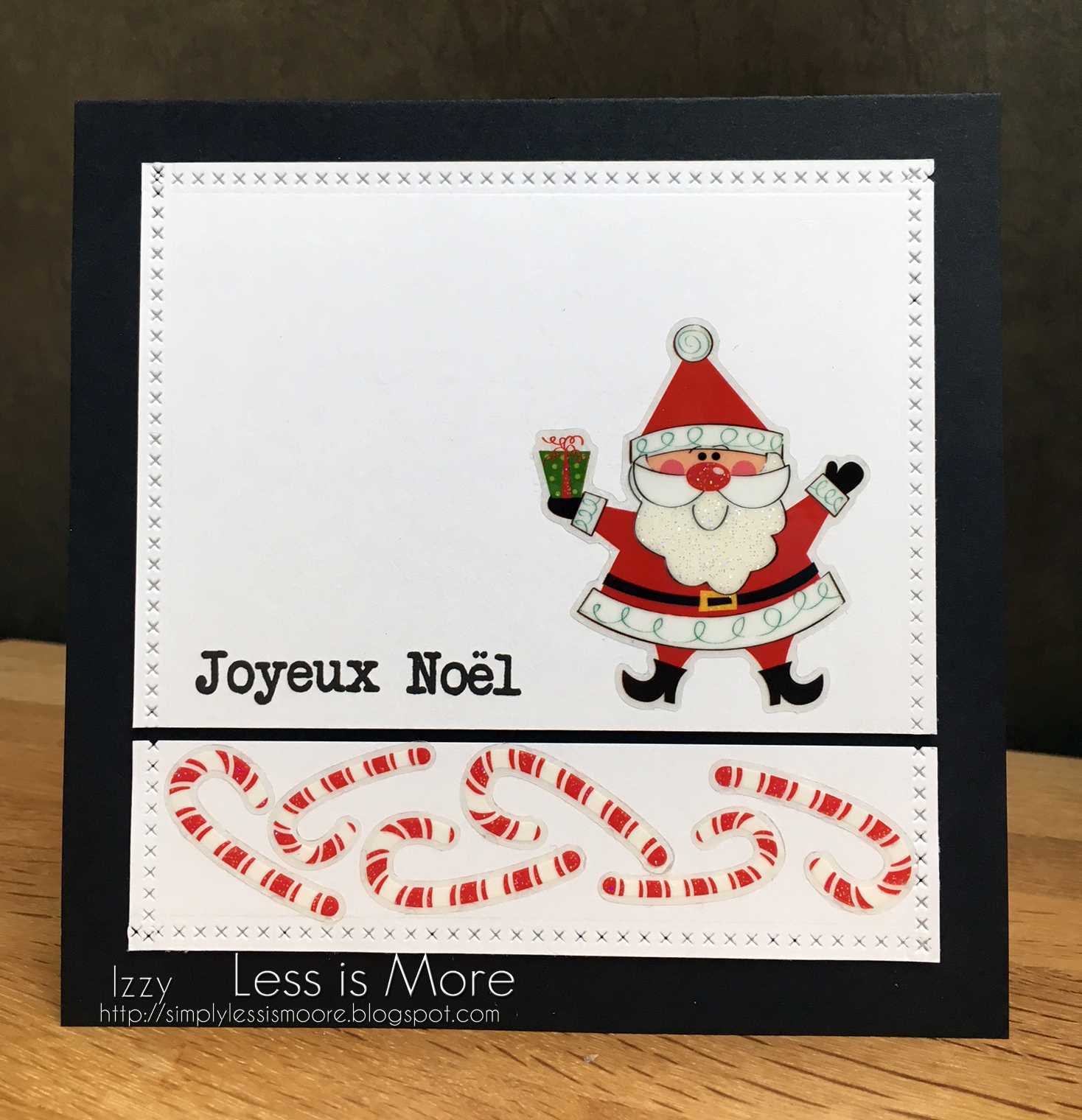 Less is more 369 bring something back izzy scrap for Mousse isolante fenetre
